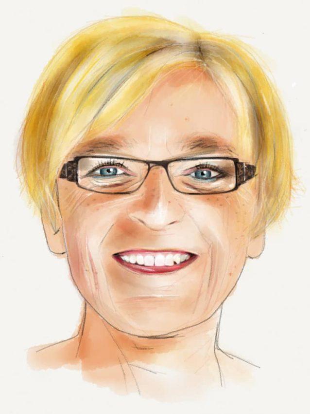 Kirsten-Inger Andersen - Revision2