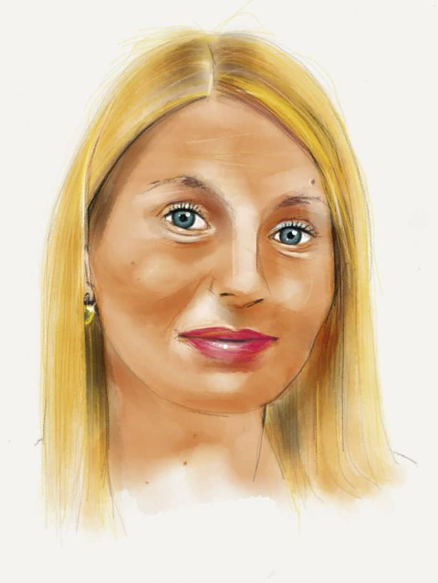 Maria Eriksen Hagge - Revision2